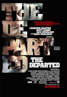 ディパーテッド (監督:マーティン・スコセッシ 出演:レオナルド・ディカプリオ、マット・デイモン、ジャック・ニコルソン)